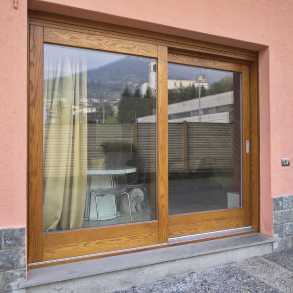 Falegnameria Arrigo | Falegnameria Brescia | Finestre scorrevoli