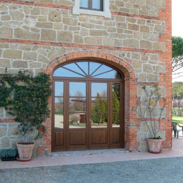 Falegnameria Arrigo | Falegnameria Brescia |Porte finestra