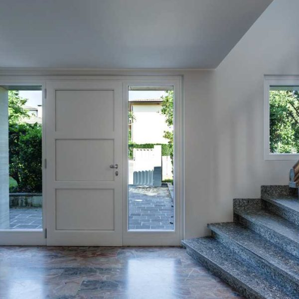 Falegnameria Arrigo | Falegnameria Brescia | Portoncini ingresso