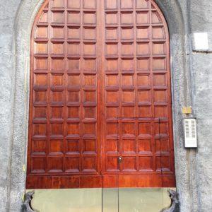 Falegnameria Arrigo | Falegnameria Brescia | Restauro portoni