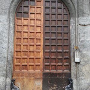 Falegnameria Arrigo | Falegnameria Brescia | Restauro portone